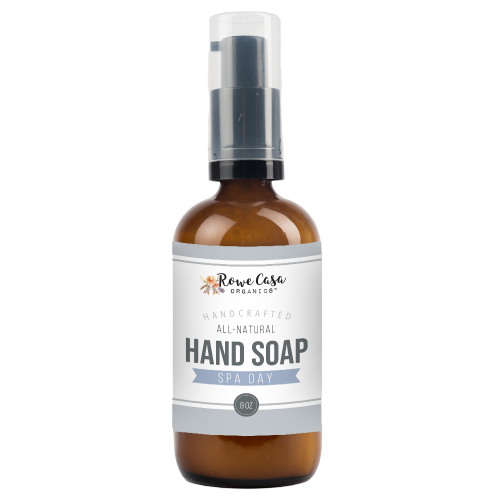 Hand Soap - Spa Day