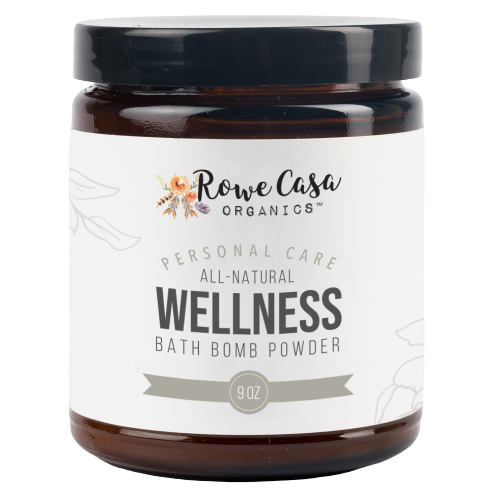 Wellness - Rowe Casa Bath Bomb Powder
