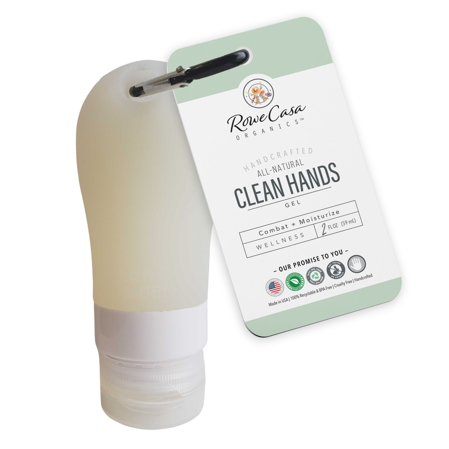 Clean Hands Gel