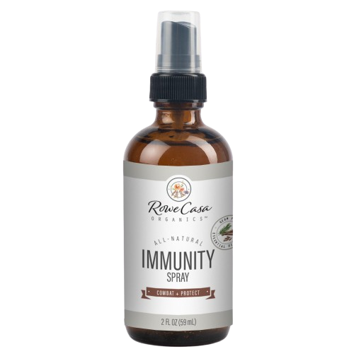 Immunity Spray 2 oz