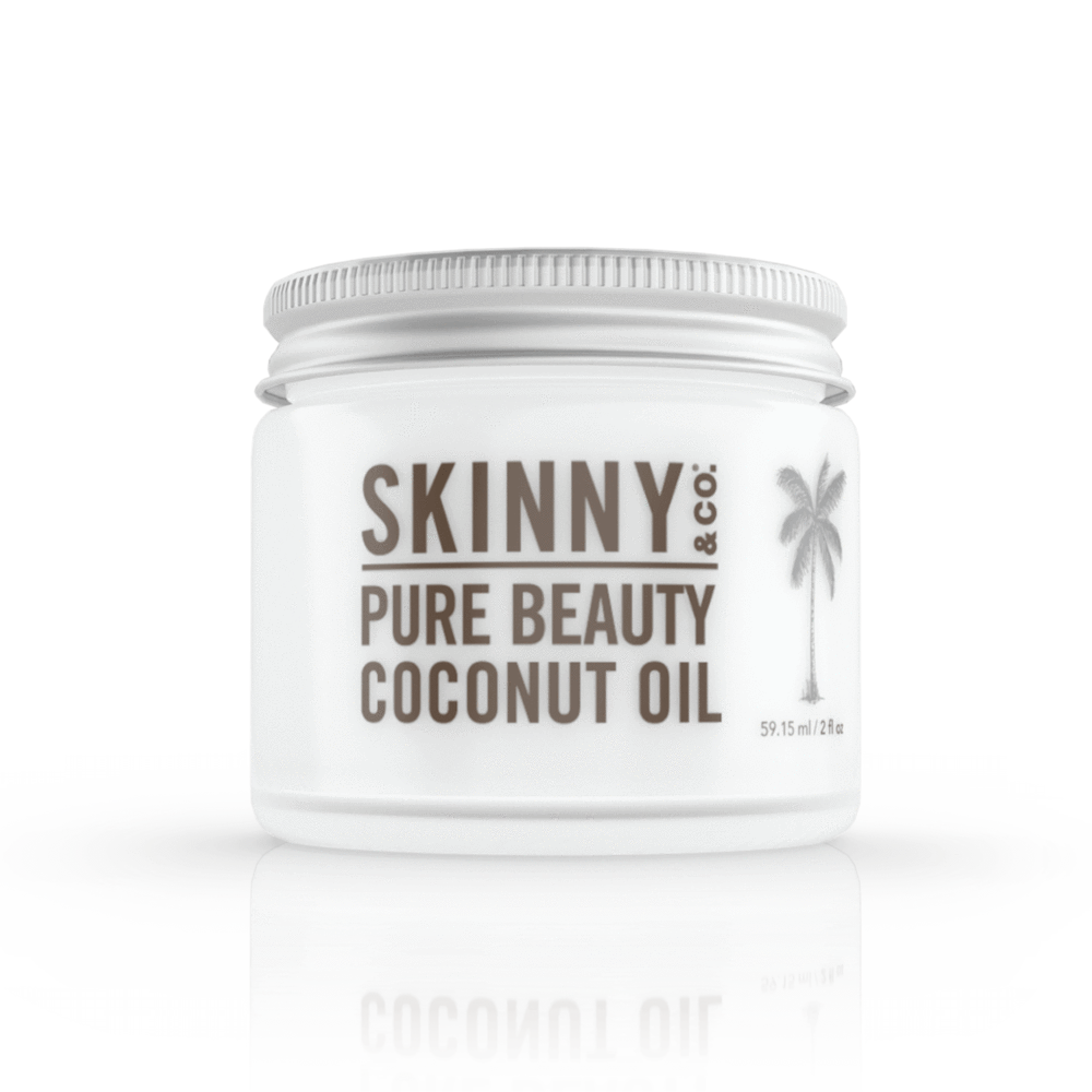 Pure Beauty Coconut Oil