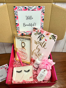 Big Surprise Boutique Gift Box