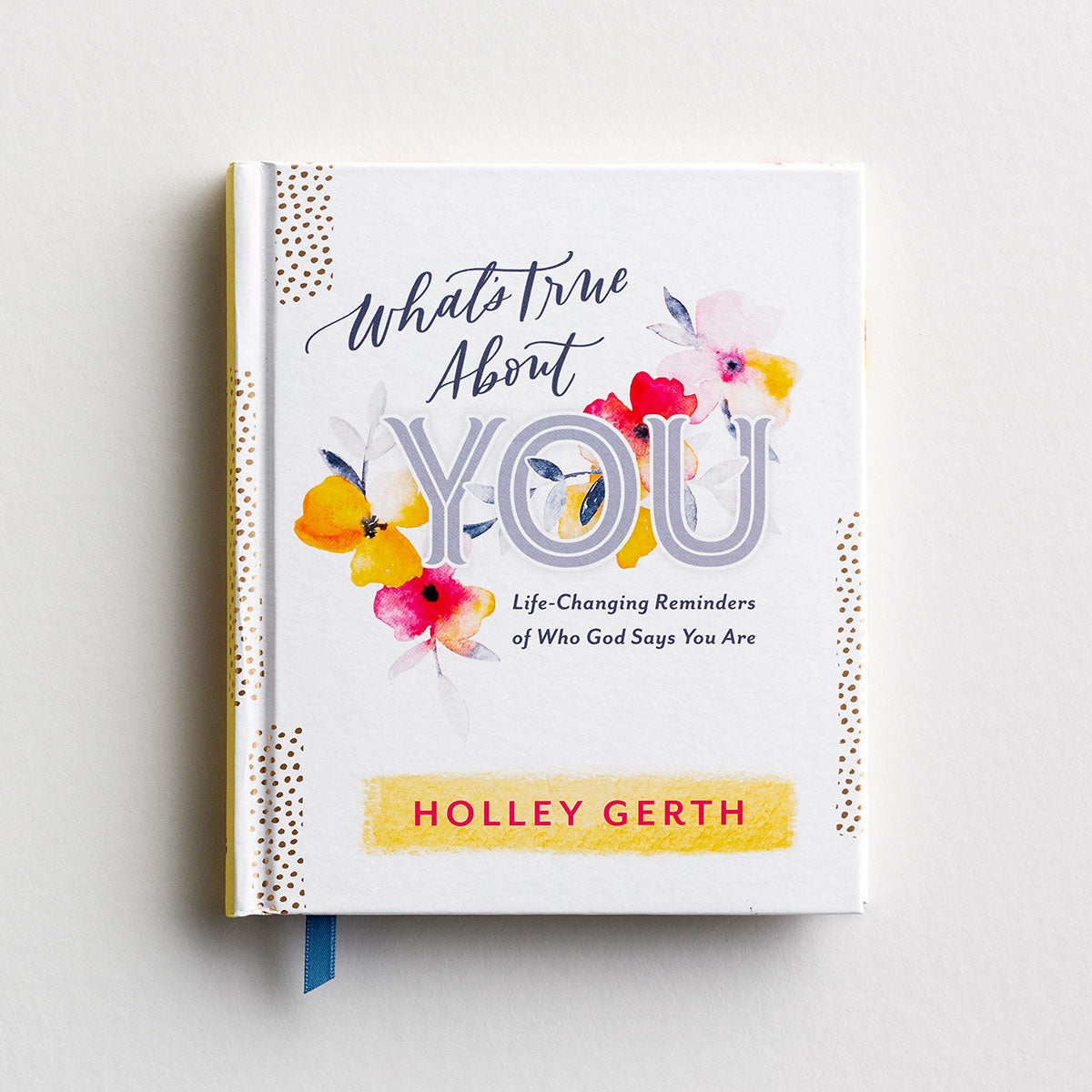 What's True About You - Gift Book