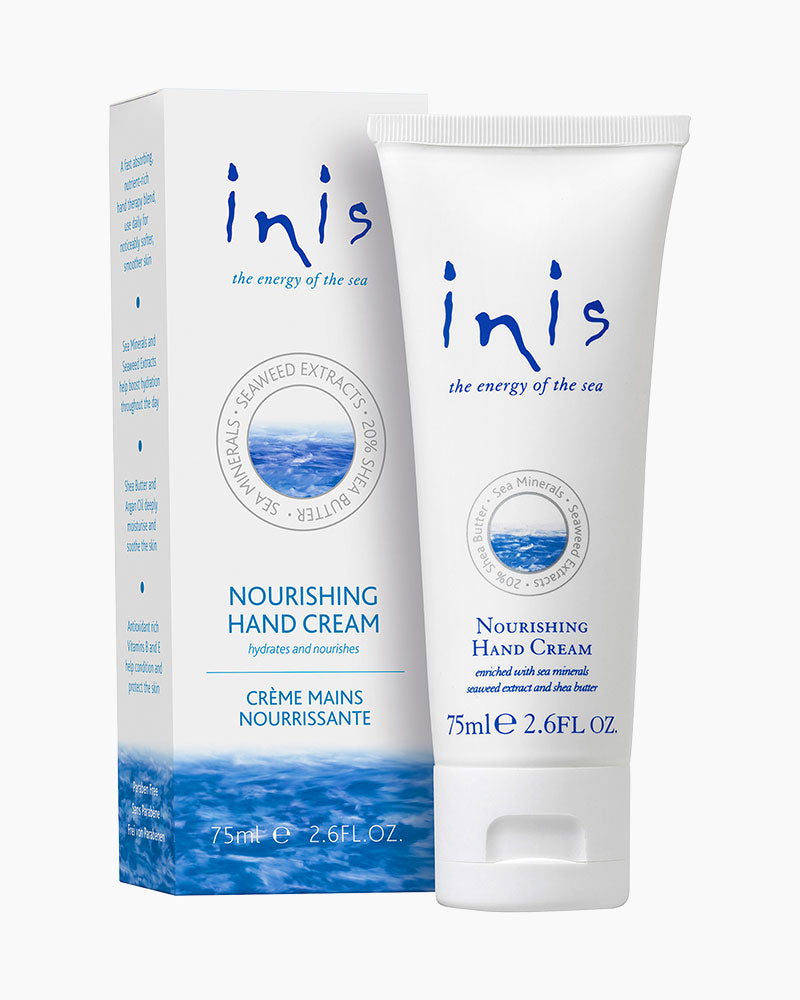 Inis Nourishing Hand Cream