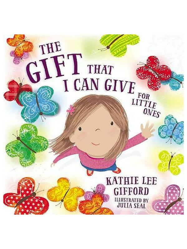 Book - The Gift That I Can Give