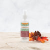 Chestnut Suede Hand Sanitizer Spray
