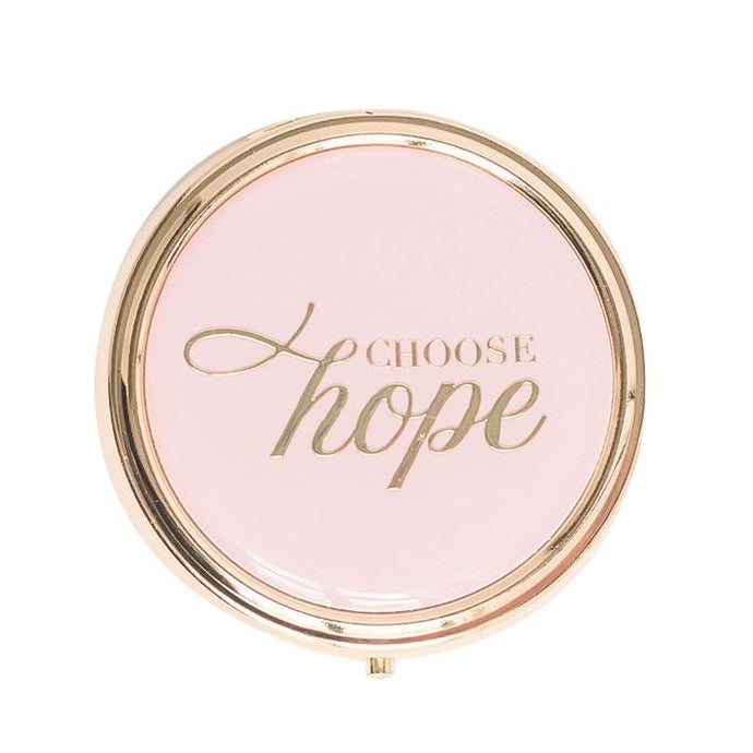 Pill Case - Choose Hope