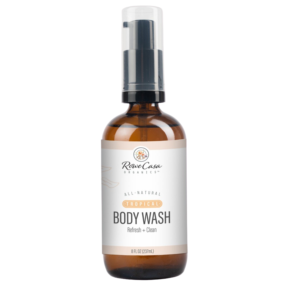 Tropical Body Wash