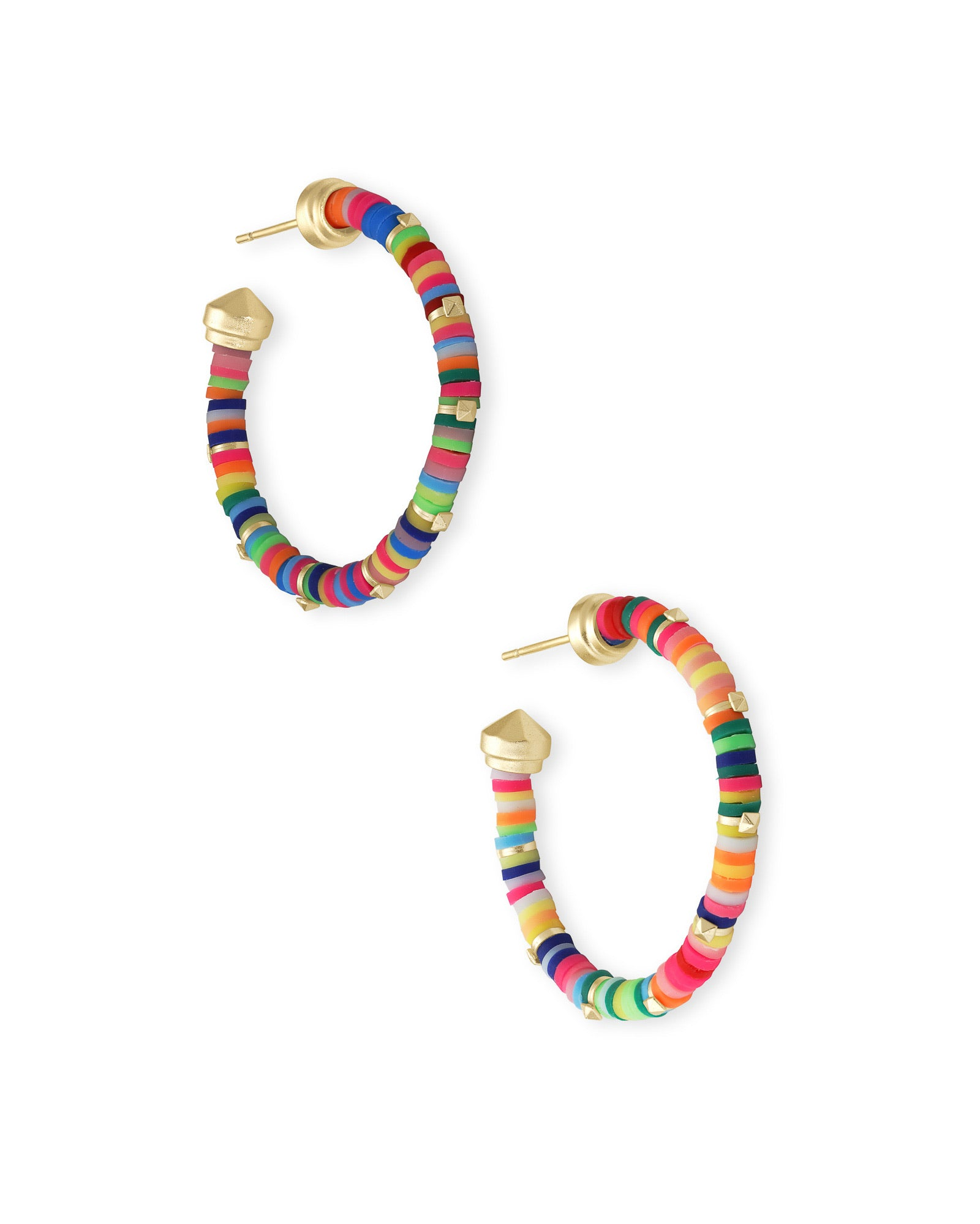 Reece Earrings - Bright Mix