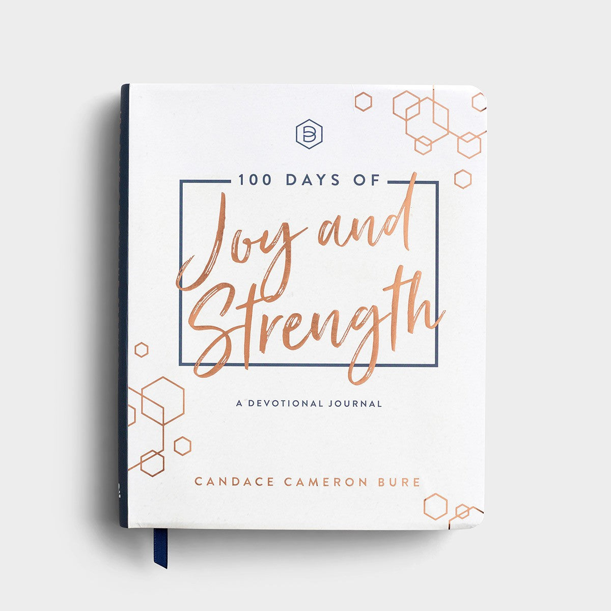 100 Days of Joy and Strength Devotional