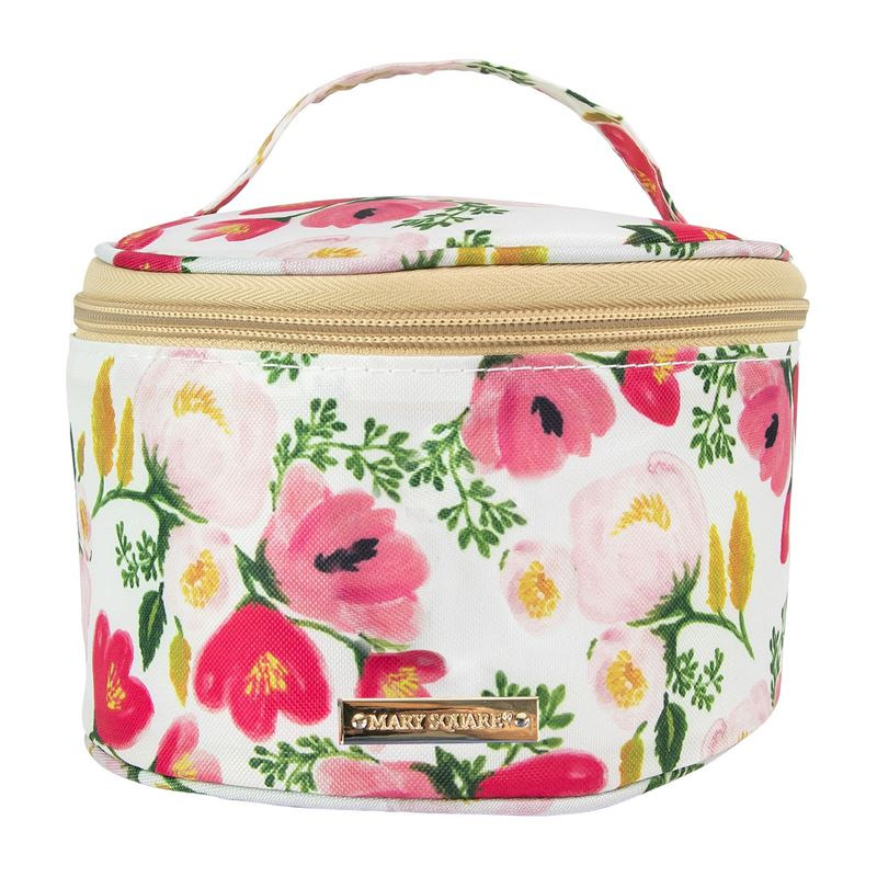 Round Jewelry Case - Lancaster Meadows