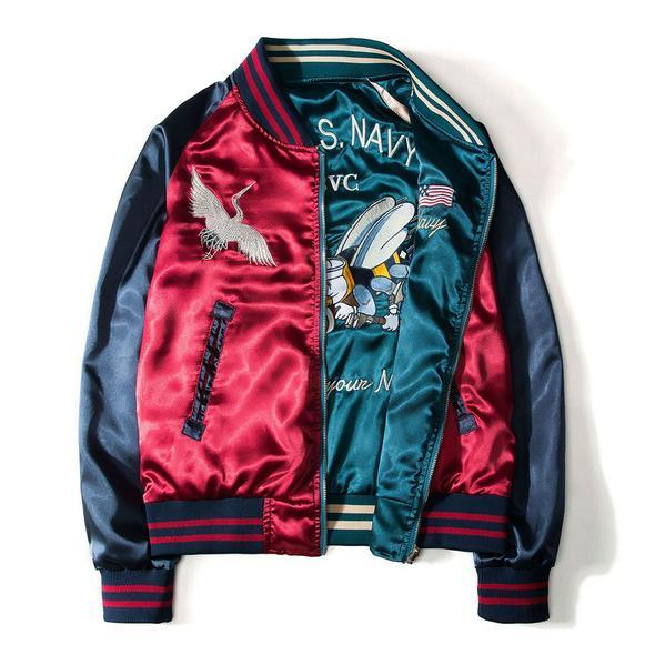 'Yokaza' Double Sided Bomber