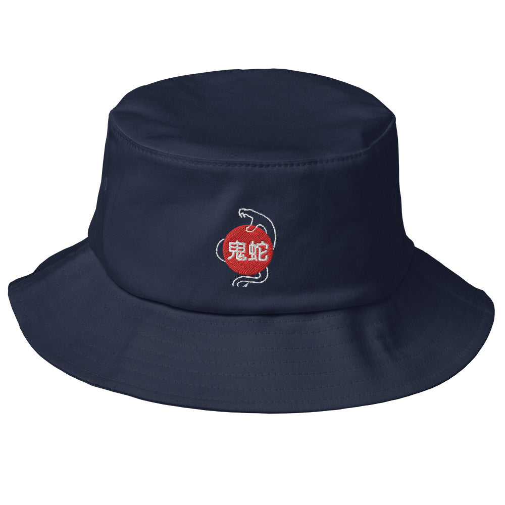 'Raiju' Bucket Hat