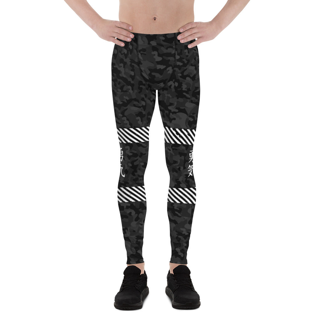 'Sikubi' Leggings