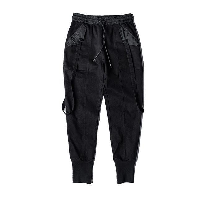 ALTERED STATE X DECOY MILITARY PANTS