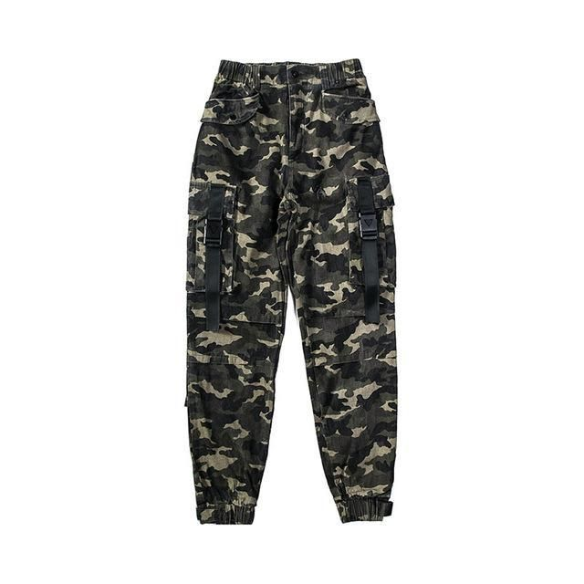 ALTERED STATE X DECOY CAMO PANTS