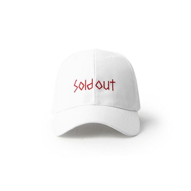 Sold Out Hat