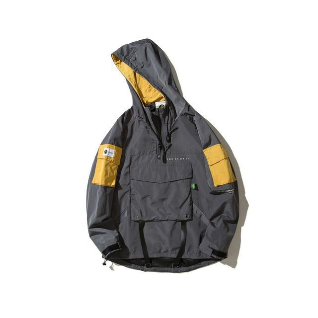 Drift Polytek Windbreaker
