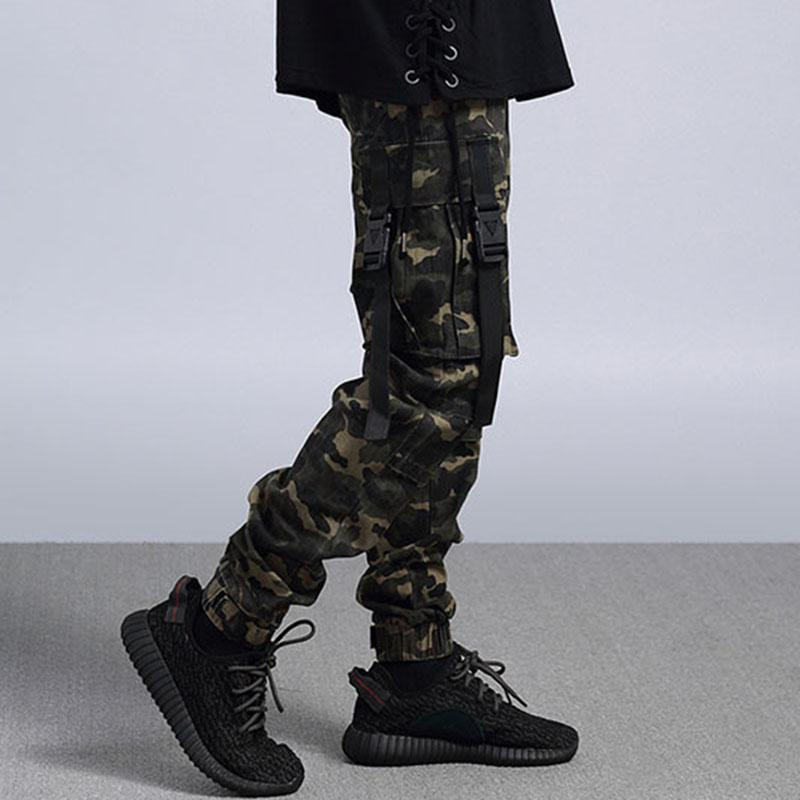 Altered State X Decoy Combat Bottoms