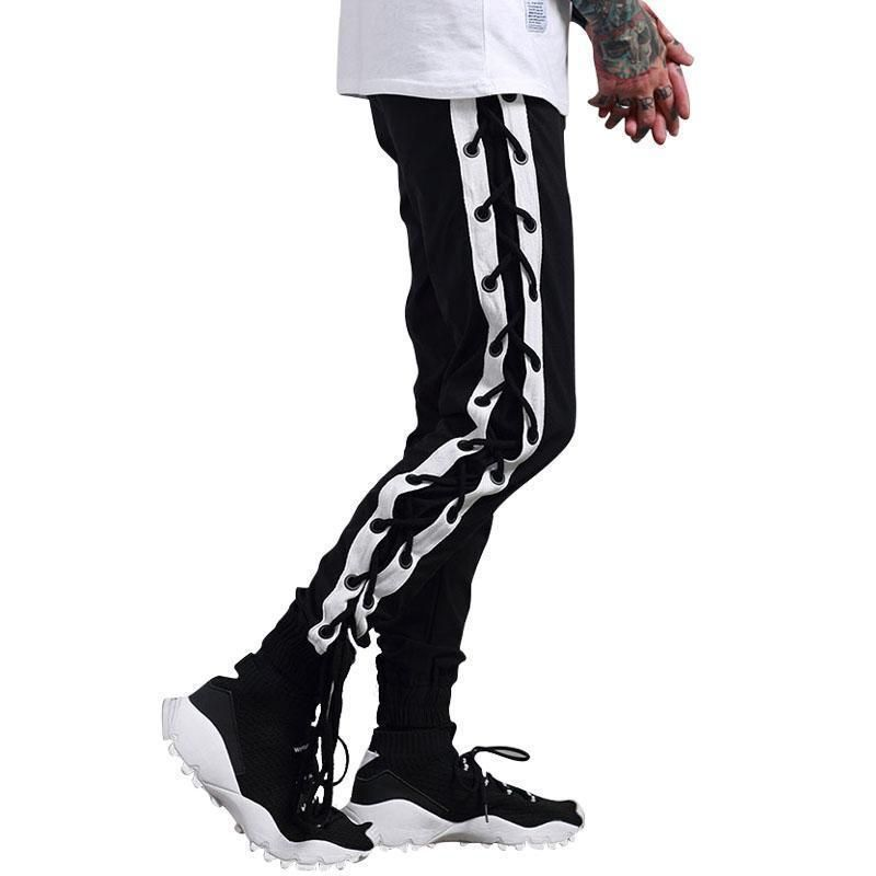 Altered State X Decoy Laced Joggers