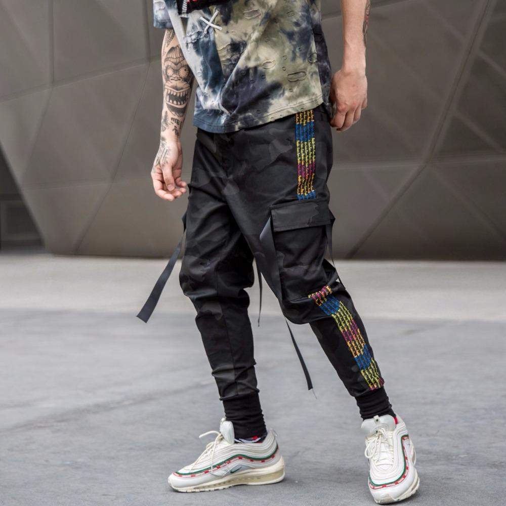 Drift Cargo Pants