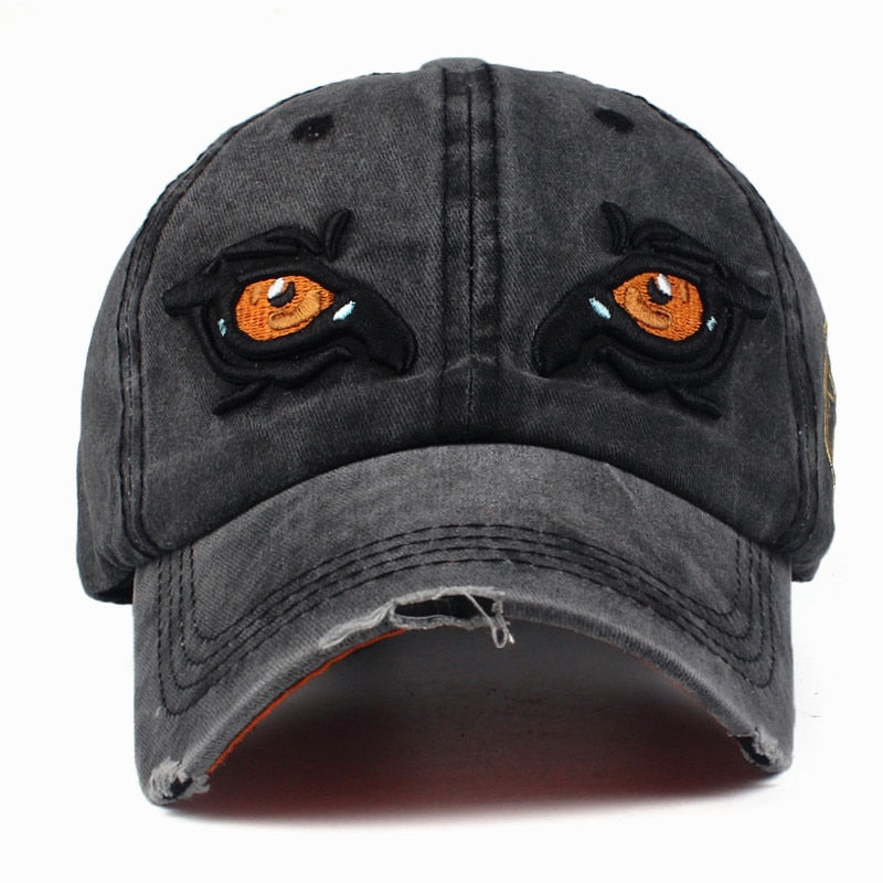 'Falko' Eagle Hat
