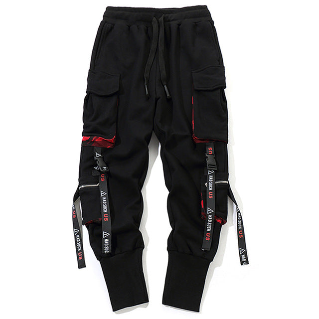 'Midnight' Pants