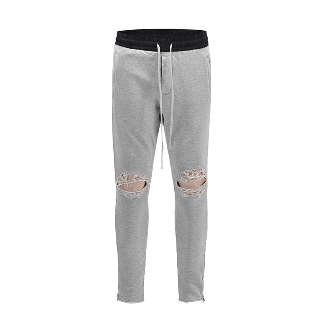 M54 Ripped Joggers