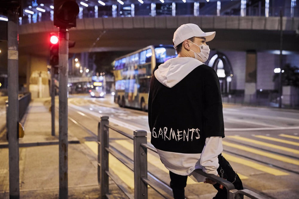 """Chanet"" Pullover"