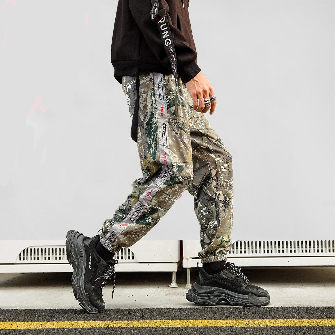Vitros Reflective Pants