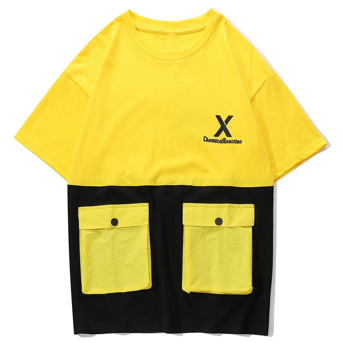 ContraX 'Reaction' Tee