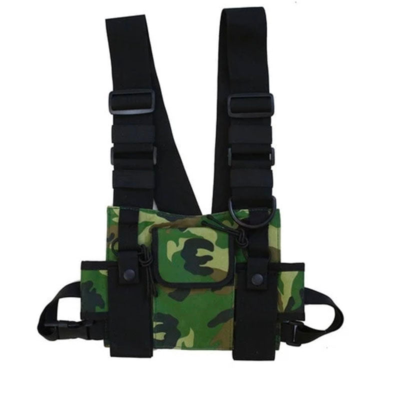 'Itkala' Tactical Vest