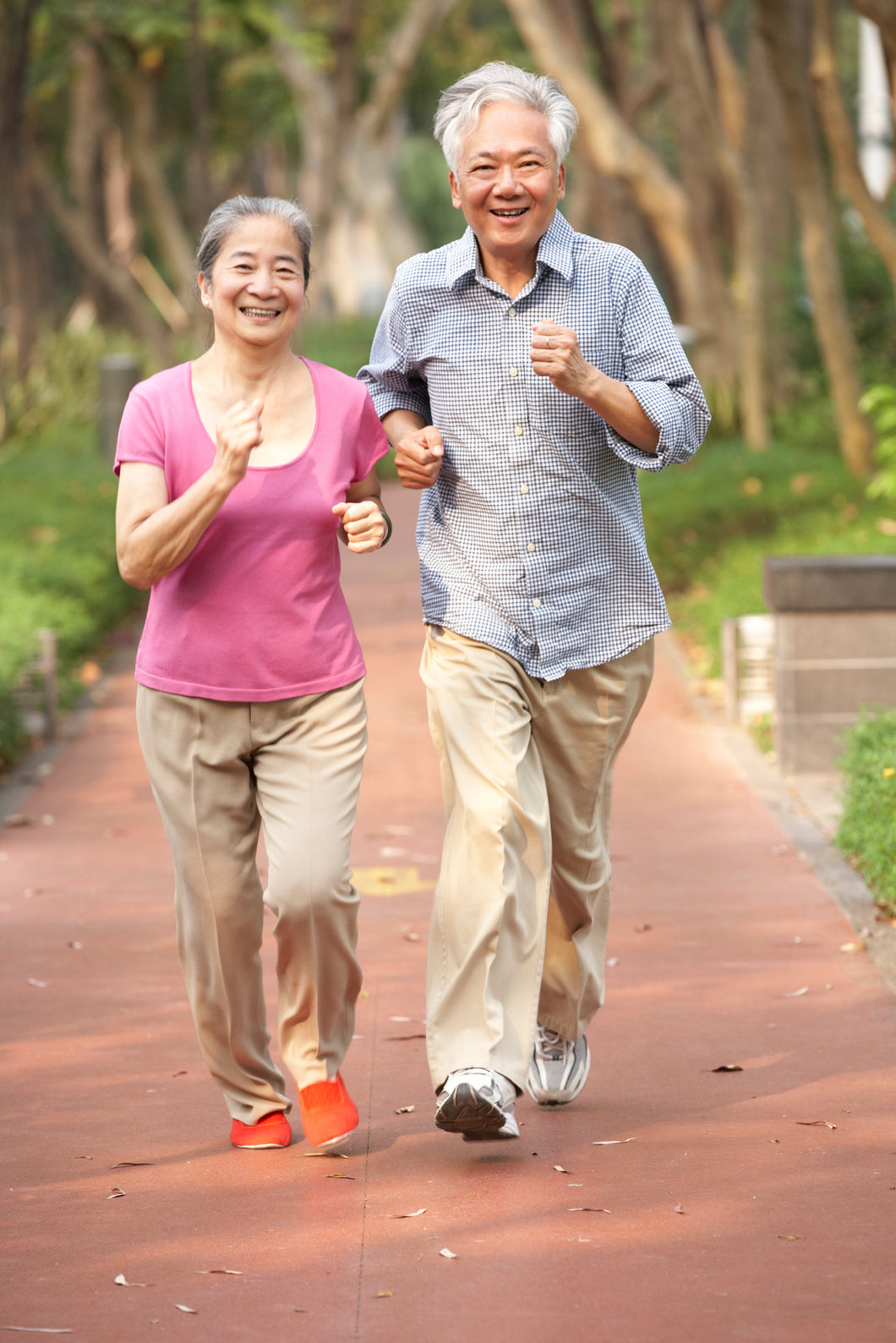 The Senior Citizen Home Safety Association: Enabling Active, Ageing-in-Place in Hong Kong