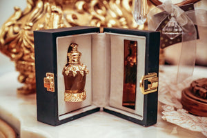 Bleu Ferrari Oud for Men