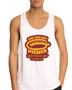 Men's | Trojan War Logo | Tank Top