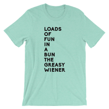 Women's | Loads of Fun | Boyfriend Tee