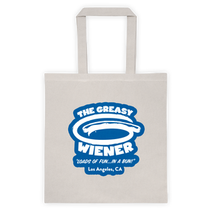 Accessory | Los Angeles Wieners | Tote Bag