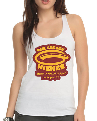 Women's | Trojan War Logo | Tank Top