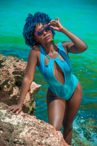 The Peak Monokini