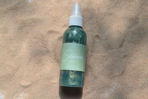 SSkin Shimmer Body Spray