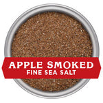 Apple Smoked Sea Salt