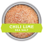 Chili Lime Sea Salt