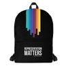 Representation Matters Backpack