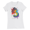 Our Fight Women's T-Shirt (White)