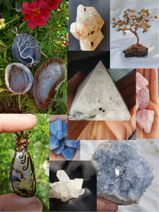 Introduction to Shapes of Crystals