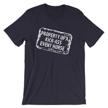 Property of - Unisex - Short sleeve t-shirt - Relaxed fit