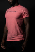 Coral Progression Athletic Tee