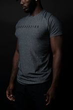Dark Gray Progression Athletic Tee