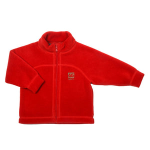 Kria Jacket - Red - 66 North-the little haven