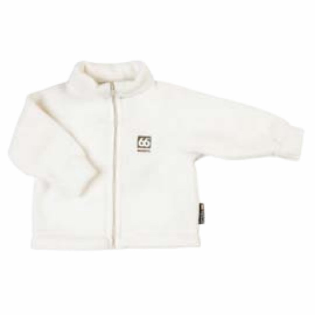 Kria Jacket - White - 66 North-the little haven